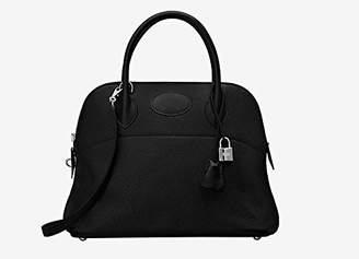 Hermes BIRKIN 40 Bag pall hardware rich and sleek