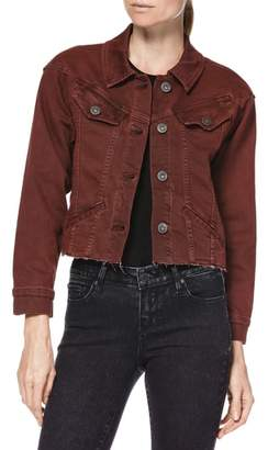 Paige Tori Denim Jacket