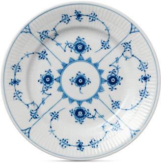 Royal Copenhagen Blue Fluted Plain Bread & Butter Plate