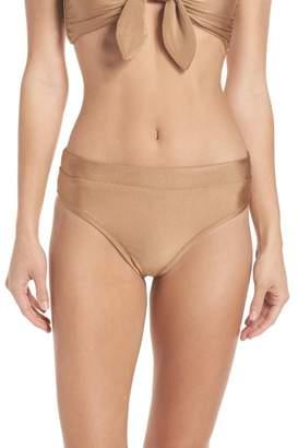 STATIC Franklin Hipster Bikini Bottoms