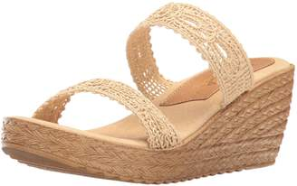 Sbicca Women's Tide Wedge Sandal
