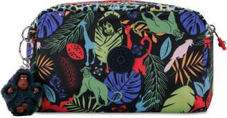 Kipling Disney's The Jungle Book Gleam Cosmetics Case