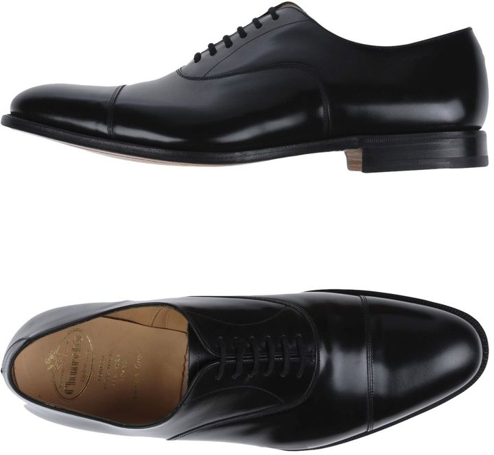 Church's CHURCH'S Lace-up shoes