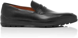Bally Relon Calfskin Penny Loafers