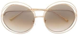 Chloé Eyewear Carlina Limited Edition sunglasses