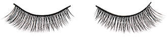 Battington Lashes Hepburn Silk Lashes.