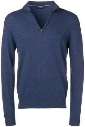 Hackett high neck pullover