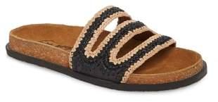 Free People Crete Slide Sandal