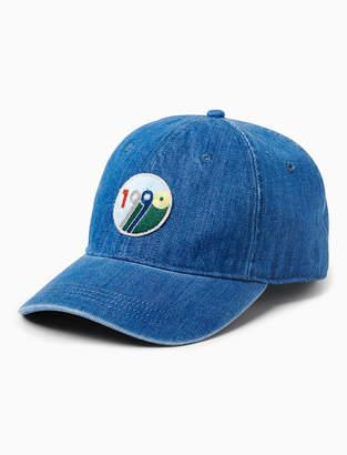 Lucky Brand 1990 Baseball Hat