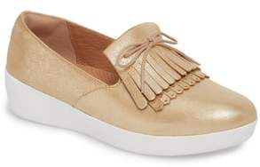 FitFlop Superskate Fringe Loafer