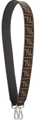 Fendi FF logo bag strap