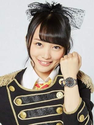 Timex (タイメックス) - TIMEX AKB48 10周年記念 向井地 美音モデル ヘビーローテーションデザイン タイメックス
