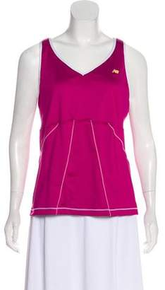 New Balance Active Racerback Top
