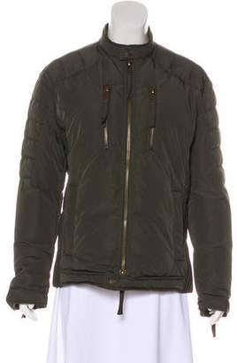 DSQUARED2 Down Bomber Jacket