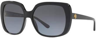 Tory Burch Polarized Sunglasses, TY7112