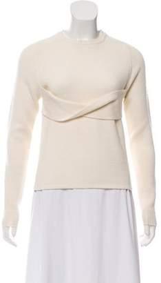 J.W.Anderson Wool Crewneck Sweater