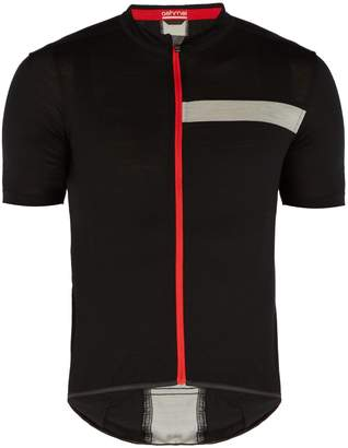 ASHMEI Technical short-sleeved cycling jersey