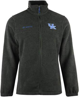 Columbia Men's Kentucky Wildcats Flanker Full-Zip Jacket