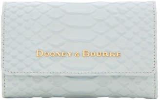 Dooney & Bourke Caldwell Flap Wallet
