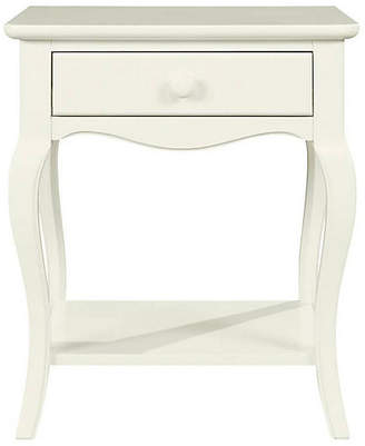 Stone & Leigh Teaberry Lane 1-Drawer Nightstand - Cloud