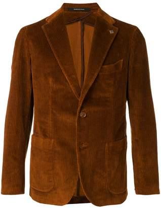 Tagliatore corduroy jacket