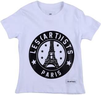 Les (Art)ists LES ARTISTS T-shirts - Item 12093303LC