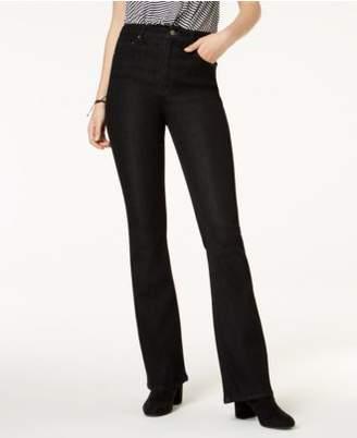 Tinseltown Juniors' Denim Flare Jeans