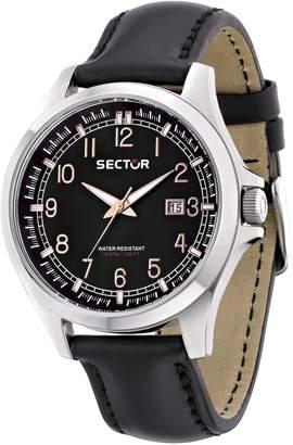 Sector Men's R3251290001 Contemporary 290 Analog Display Quartz Watch