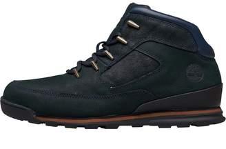 Timberland Mens Euro Rock Heritage Hiker Boots Black Iris