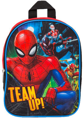 Spiderman Spider Man Character Backpack