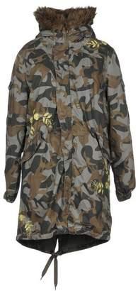 Boxfresh Jacket