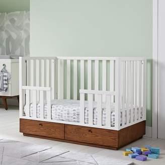 west elm Modern Toddler Bed Conversion Kit