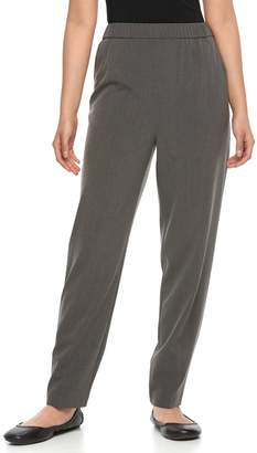 Briggs Women's Pull-On Pants