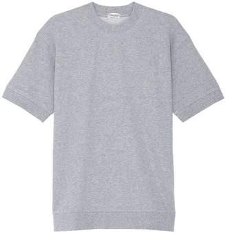 Camoshita Short sleeve sweatshirt