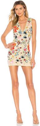 NBD X by Nanette Embellished Mini Dress