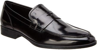 Tod's Patent Penny Loafer