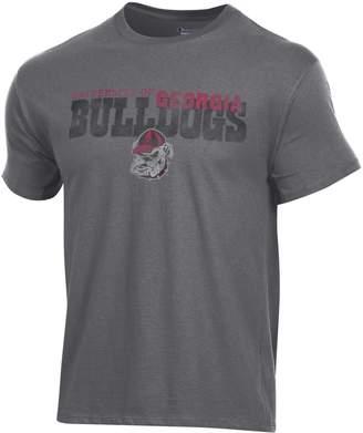 Champion Men's Georgia Bulldogs Wordmark