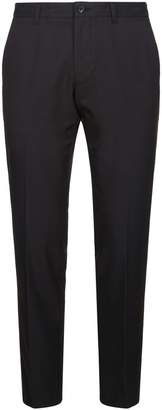 BOSS GREEN Water-Resistant Golf Trousers