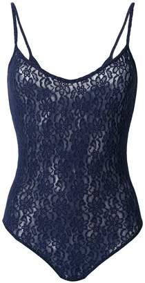 Nina Ricci lace body