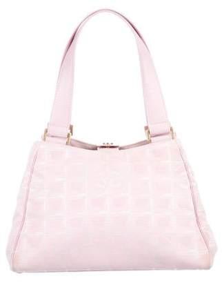 Chanel Sport Line Handle Bag