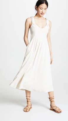 Rachel Pally Linen Katy Dress