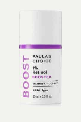 Paula's Choice 1% Retinol Booster, 15ml