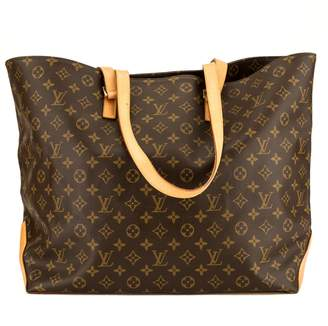 Louis Vuitton Monogram Cabas Alto (3965043)
