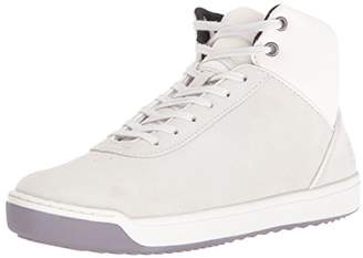Lacoste Women's Explorateur Ankle 416 1 Caw Fashion Sneaker