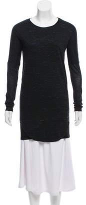 IRO Valencia Knit Tunic