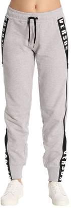 Versace Pants Pants Women Versus