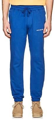 Leon Aime Dore Men's Cotton French Terry Jogger Pants