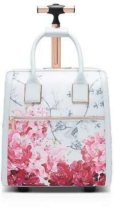 Ted Baker Clarra Babylon Floral Travel Bag