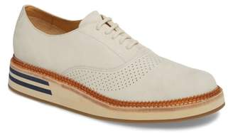 Sperry Cloud Perforated Oxford