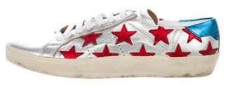 Saint Laurent SL/06 Star Sneakers